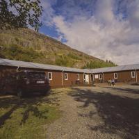 Hengifoss Guesthouse, hótel á Valþjófsstað