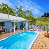Wanjii II Pool & Spa Getaway, hotel in Vacy