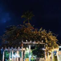 Viesnīca Casa Verde na Chapada Diamantina pilsētā Palmeirasa