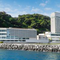 Atami Korakuen Hotel, hotel in Atami