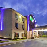 Holiday Inn Express Hotel & Suites Buford NE - Lake Lanier Area, hotel in Buford