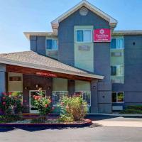 SureStay Plus Hotel by Best Western Redding, hotel in Redding