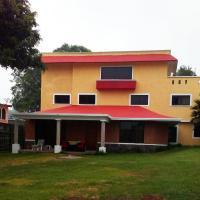 House of ficus (banderilla,veracruz-mexico)