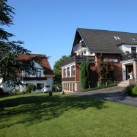 Hotel Landhaus Lahmann, Hotel in Bad Eilsen