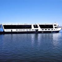 Lady Sophia Nile Cruise - Every Saturday from Luxor for 07 & 04 Nights - Every Wednesday From Aswan for 03 Nights, hotel near Luxor International Airport - LXR, Luxor
