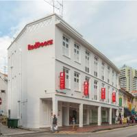 RedDoorz Premium @ Serangoon (SG Clean, Staycation Approved)