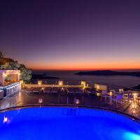 Pegasus Suites & Spa, hotel in Imerovigli