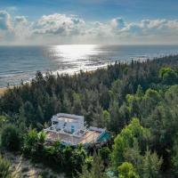 Hai Tran Beach Villa