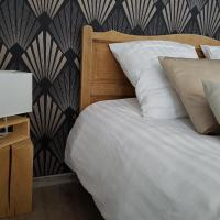 Chez Pierre, hotel in Villiers-Louis