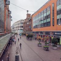 Best Western Plus Plaza Den Haag City Center
