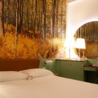 Hotel Motel 2000, hotell i Trezzano sul Naviglio