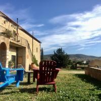 Agriturismo La Valentina Nuova, hotell i Talamone