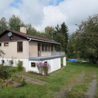 Holiday House Radvanice, hotel en Radvanice