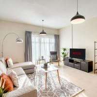 Cosy Apartment in The Greens by GuestReady