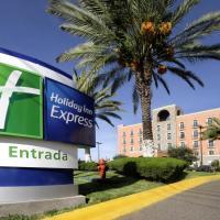 Holiday Inn Express Guanajuato, hotel in Guanajuato