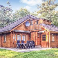 Five-Bedroom Holiday Home in Neede