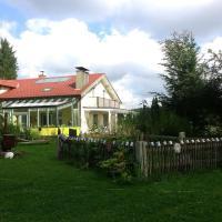 Ferienwohnung Haubner, Hotel in Litschau