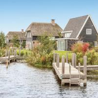 Holiday Home Bodelaeke-Grote Wiedenwoning