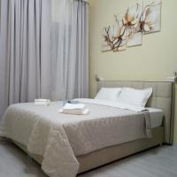 Home apt, отель в Чехове