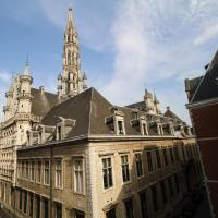 Grand Place Apartments 5