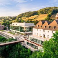 Das Schloss an der Eisenstrasse, hotel in Waidhofen an der Ybbs
