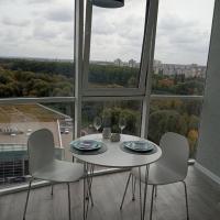 Люкс Апартаменты «Над Бугом»
