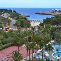 Hotel Club Cala Marsal, hotel in Portocolom