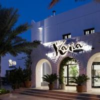 Hotel Karia Princess, מלון בבודרום