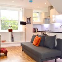 Cosy and Modern City Centre Flat