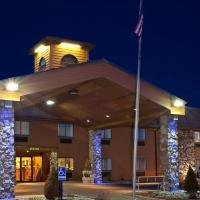 Holiday Inn Express Fremont Angola Area, an IHG Hotel, отель в городе Fremont