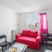 Nice flat in St-Denis close to Stade de France, 10 min from Paris - Welkeys