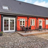 6 person holiday home in Aakirkeby