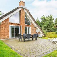 4 star holiday home in Rømø