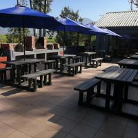 ibis place guesthouse, hôtel à George près de: Aéroport de George - GRJ