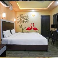 Ratna Resort, hotel near Biju Patnaik International Airport - BBI, Khandagiri