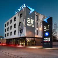 Air Hotel – hotel w Warszawie