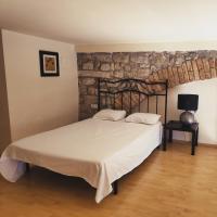 Urbi Apartments, hotel a Manresa