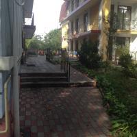 На Киевской, hotel in Irpin