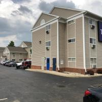 InTown Suites Extended Stay Dayton OH, hotel in Dayton
