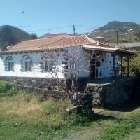 Casa El Sitio Lodero, hôtel à Monte de Breña près de: Aéroport de La Palma - SPC