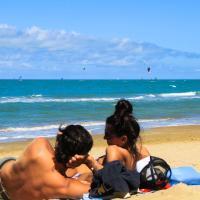Villaggio Camping Spiaggia Lunga