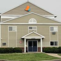 InTown Suites Extended Stay Columbus OH - North