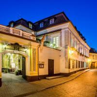 Shakespeare Boutique Hotel, hotel in Vilnius
