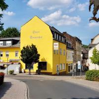 Hotel Sonnenhof Garni, hotel in Boppard