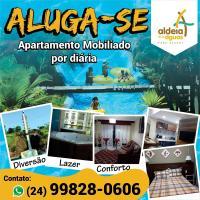 Apartamentos Quartier aldeia Das Águas