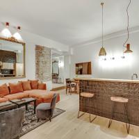 Pick A Flat's Apartment in Louvre Saint Honoré
