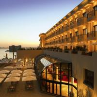 Concorde Hotel Les berges du Lac, hôtel à Tunis près de: Aéroport international de Tunis-Carthage - TUN