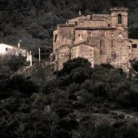 Castell D´Orpí, hotel en Orpí