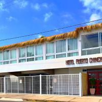 Hotel Puerto Chinchorro, hotel en Arica