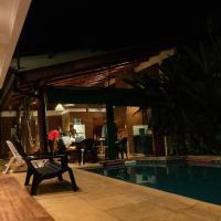 Managua Apart Hotel